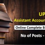 UPPCL Assistant Accountant Syllabus & Complete Course